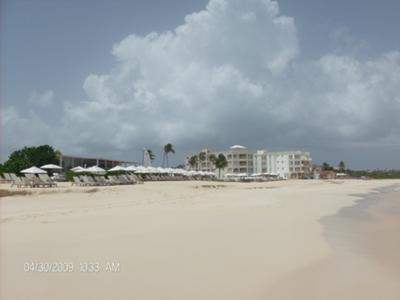Zebra Villa, Anguilla